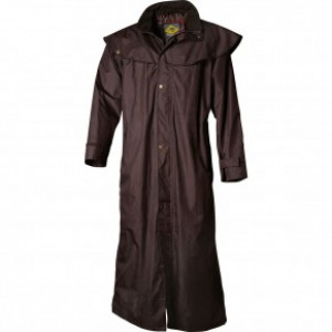 "Плащ унисекс""Stockman Coat"", Scippis"
