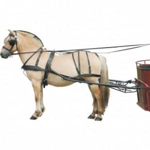 Постромки купить в интернет магазине конной амуниции