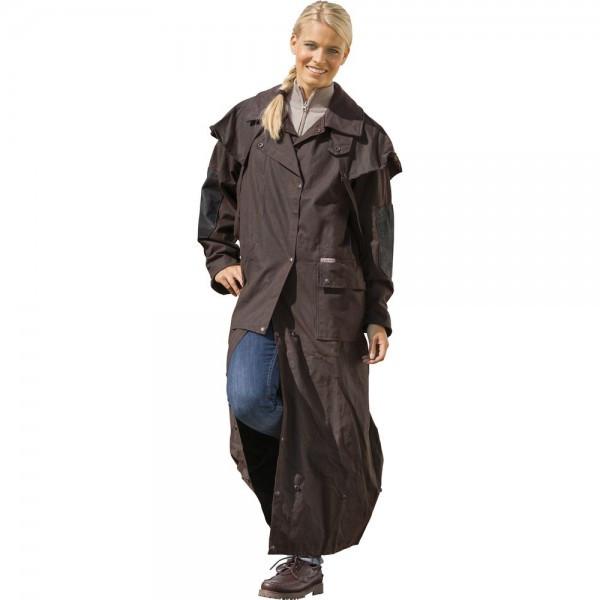 """Пальто """"Longrider Coat"""", Scippis купить в интернет магазине конной амуниции"""
