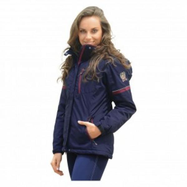 """Куртка женская""""Classic"""", Black-Forest купить в интернет магазине конной амуниции"""