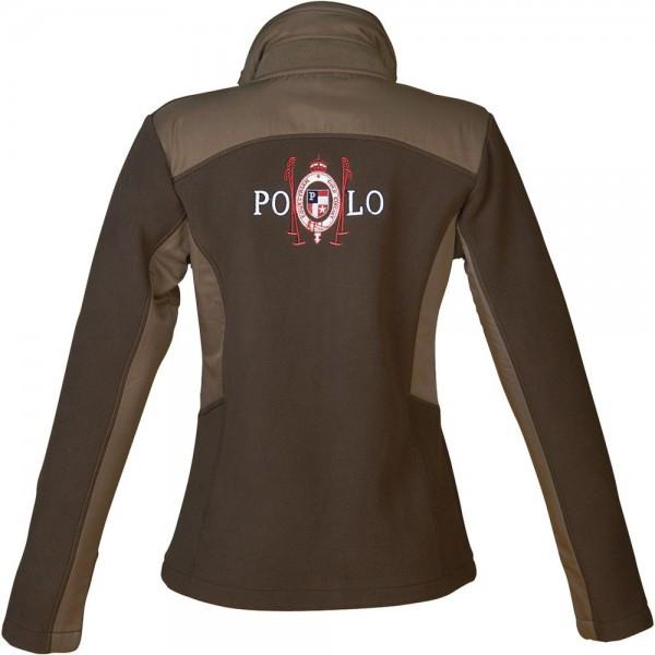 Толстовка женская, L-Polo Team купить в интернет магазине конной амуниции