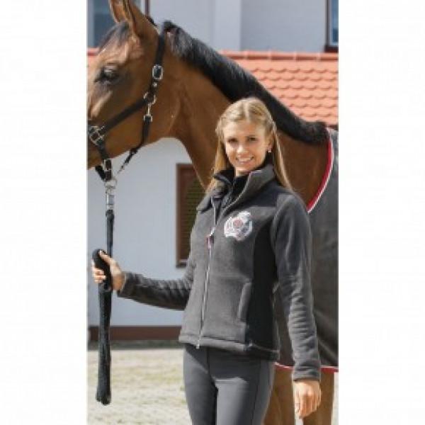 """Толстовка женская""""Supreme"""", Horse-Friends купить в интернет магазине конной амуниции"""