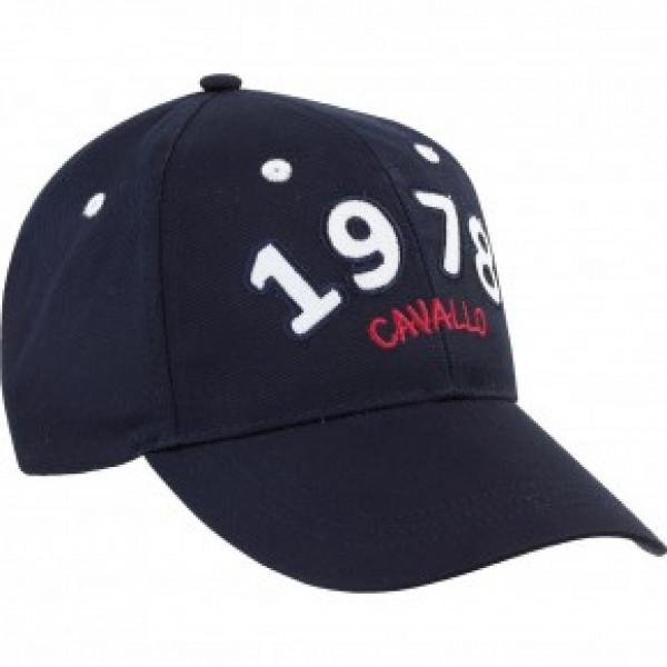 """Бейсболка""""Be Rose"""", Cavallo купить в интернет магазине конной амуниции"""