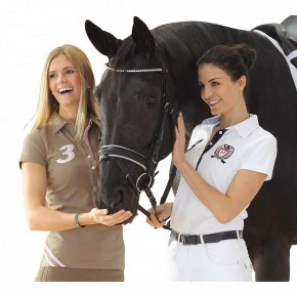 """Поло""""Champion"""", Black-Forest купить в интернет магазине конной амуниции"""