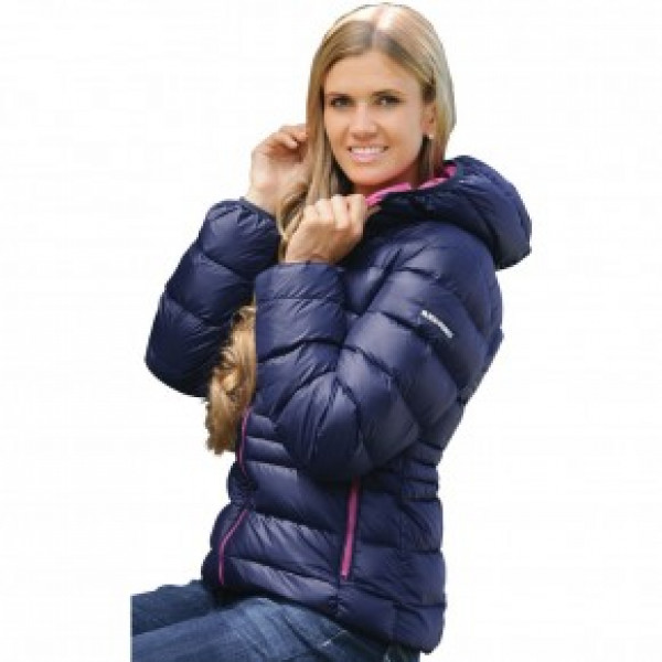 """Куртка""""Daunen-Steppjacke"""", black forest купить в интернет магазине конной амуниции"""