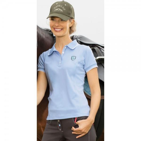 """Поло женское """"Whoopy"""", Cavallo купить в интернет магазине конной амуниции"""