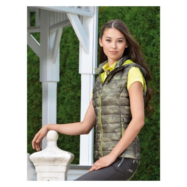 """Жилет""""Cyra"""", Pikeur купить в интернет магазине конной амуниции"""
