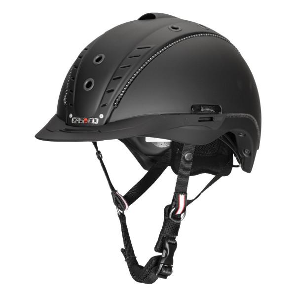 Шлем Mistrall 2, CASCO купить в интернет магазине конной амуниции