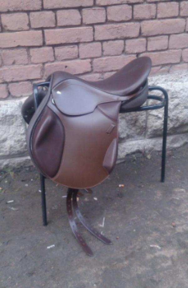 Седло Пегас Моно купить в интернет магазине конной амуниции